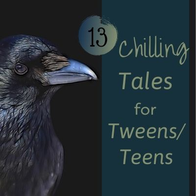 chilling tales for teens