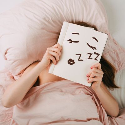A Step by Step Guide to Creating an Awesome Nighttime Routine