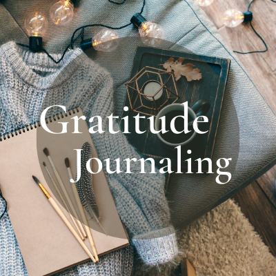 30 Days of Gratitude Journaling Prompts You Need