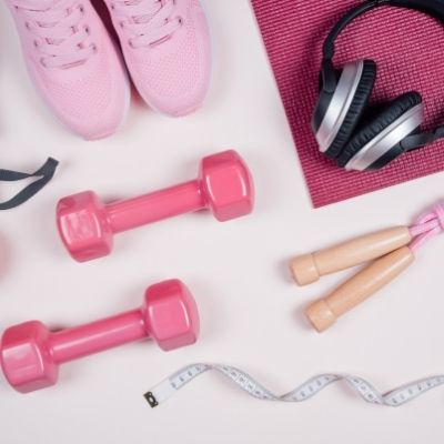 physical wellness fitness and exercise