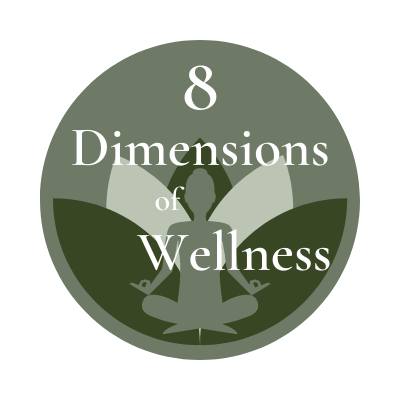 How the 8 Dimensions of Wellness will Improve Your life
