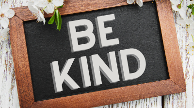 10 Simple Ways to Practice Kindness