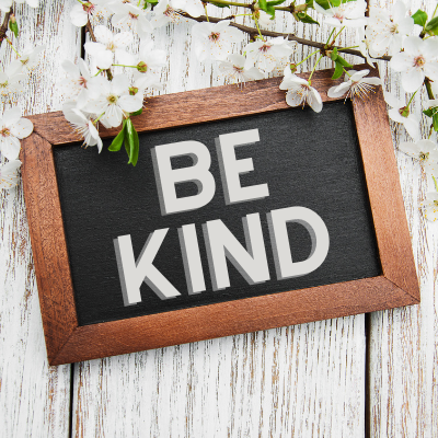 10 Simple Ways to Practice Kindness Today