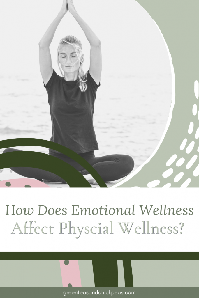 How Does Emotional Wellness Affect Physical Wellness?