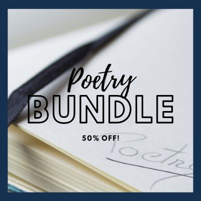 Delightful Poetry Lesson Bundle