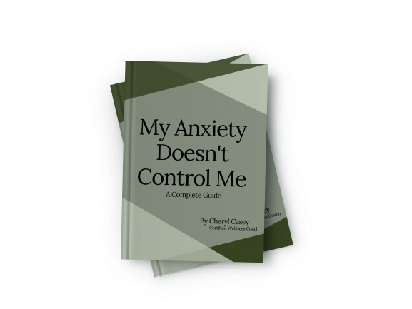 My Anxiety Doesn't Control Me A Complete Guide